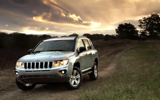 jeep, compass