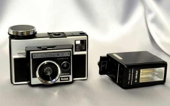 камера kodak x-45