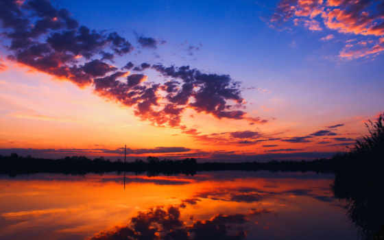 sunsets, закат, high, природа, небо, definition, море, восход, wide,
