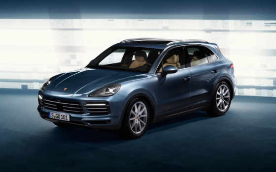porsche, cayenne, new, revealed, внедорожник,