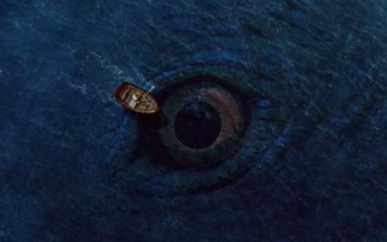 monstruos, gigantes, del, мар, que, top, oceano, marinos, los, más,