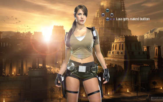 hdtv, fondos, pantalla, лара, croft, full, high, fondo, definition,