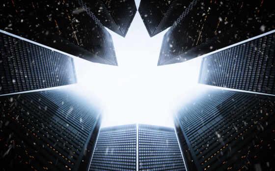 building, permission, architecture, ultra, плакат, бишкек, свет