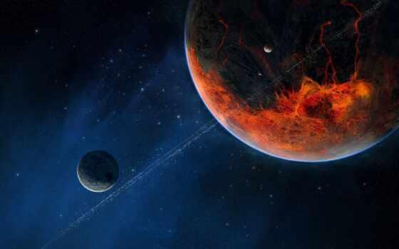 planet, kosmos, плакат, качество, planeta, космос, день, star, fiery, bulletre, system