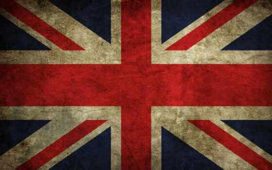 флаг, british, trimming, материал,