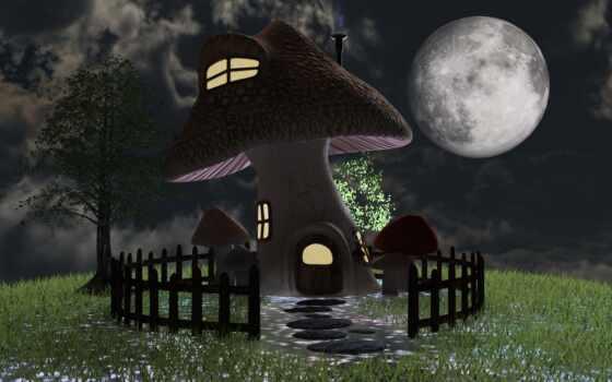 хороший, ночь, dream, сладкое, луна, утро, love, gif, content, late