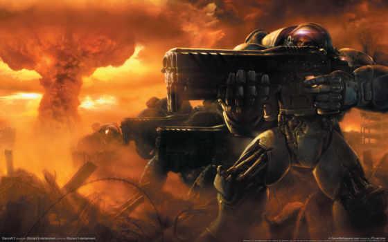 starcraft, desktop, games, game, blizzard, that, background, die, this, liberty, marines, download, terran,