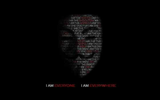 anonymous, minimalistic