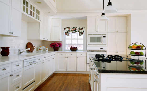 кухни, дизайн, галерея