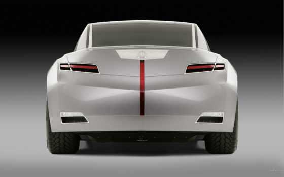 acura, advanced, седан, concept, car, картинка, скорость, top,