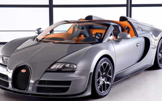 bugatti, машина, car, машины, автомобили, veyron, вейрон,
