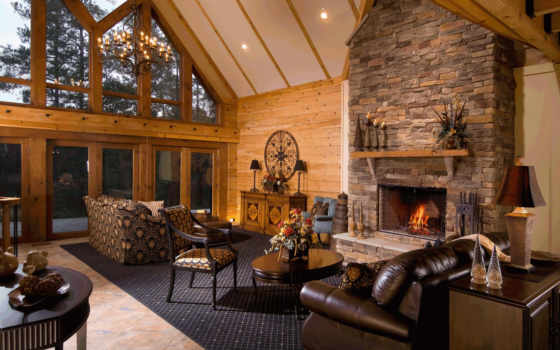 камин, house, камином, интерьер, комната, dome, дома, янв, comfort, гостиной,