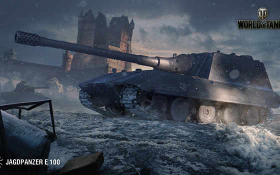 world, tanks, jagdpanzer