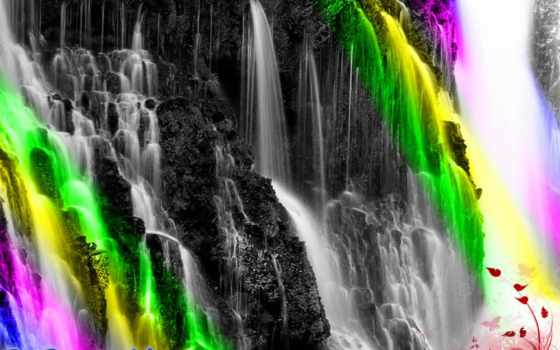 водопады, водопад, башкирии, waterfalls, водопадов, top, мира, veeo, красивейших, niagara, waters,