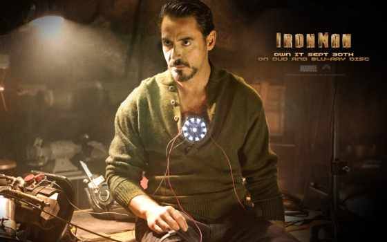 iron, man, обои, stark, tony, ironman, cast, movie