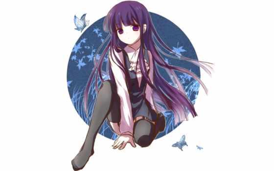 boku, anime Фон № 30459 разрешение 1920x1200