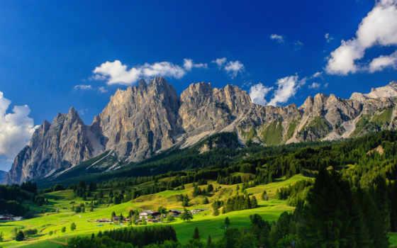 германия, бавария, товары, пейзажи -, дачи, красивые,
