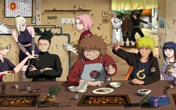 шикамару, nara, Сакура, naruto, hinata, haruna, удзумаки, haruno, shippuden,