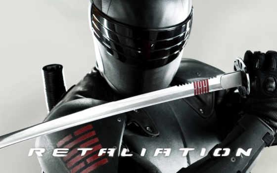 ninja, joe, меч