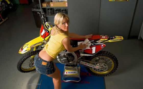 bike, мотоцикл, мотокросс