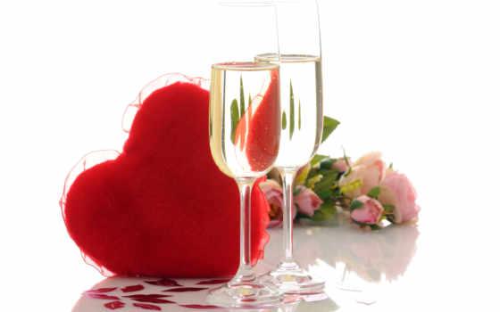 день, valentine, святая