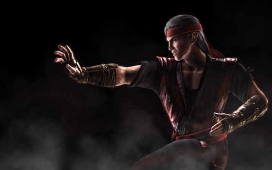 mortal, kombat, liu, kang, кана, kan, битва, персонажи, смертельная, kyung,