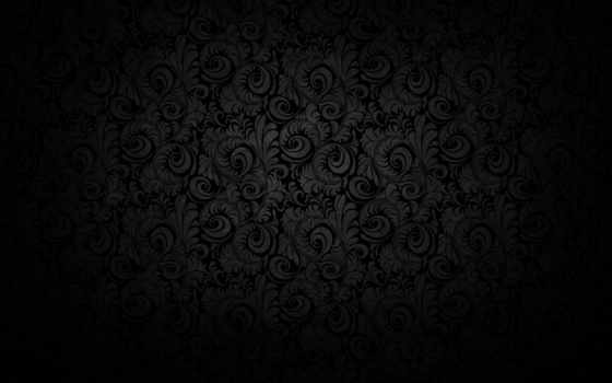 hd, обои, black, pattern, background, by, wallpape