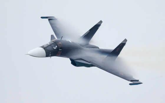 су-35, полет