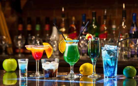 коктели, коктель, коктейли, са, рецепты, piła, мартини,