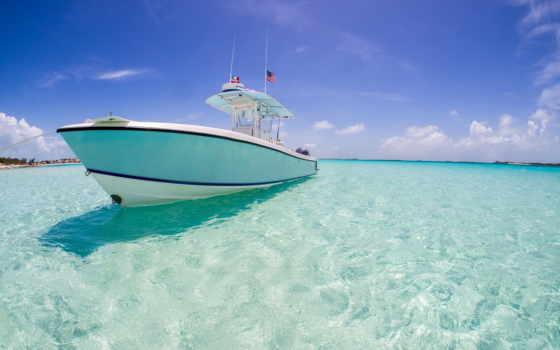 спа, лодка, ocean, water, яхта, чистая,