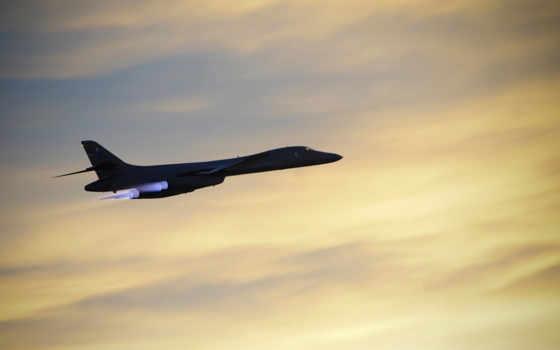 ракетоносец, полет