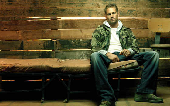 paul, walker, best