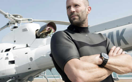 mechanic, джейсон, statham, resurrection, arthur, bishop,