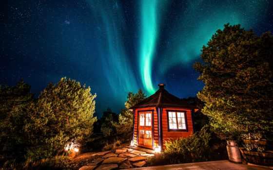 que, fadas, conto, parecem, noruega, paisagens, ter, saído, brisa,