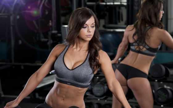 gym, фото, images, lifestyle, mixture, фитнес, часть, модель, зеркало, dumbbell,