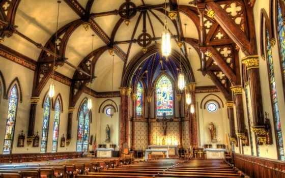 church, католическая, храм, catholic, красивые, бесплатные, roman, широкоформатные, большие,