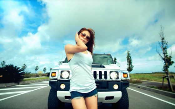 hummer, cars, desktop, asians, korean, women, vehicles, hyuna,