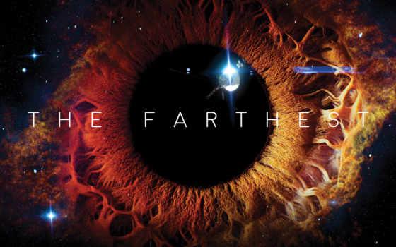 farthest, planet, дальше, voyager, космос, сниматься, greatest,
