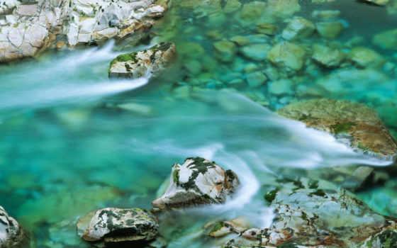 nature, river Фон № 16896 разрешение 1920x1200