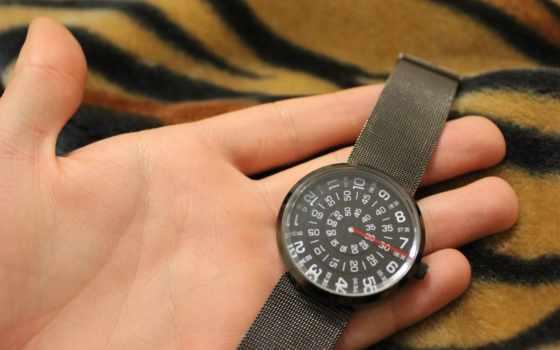 красивые, часы, блог
