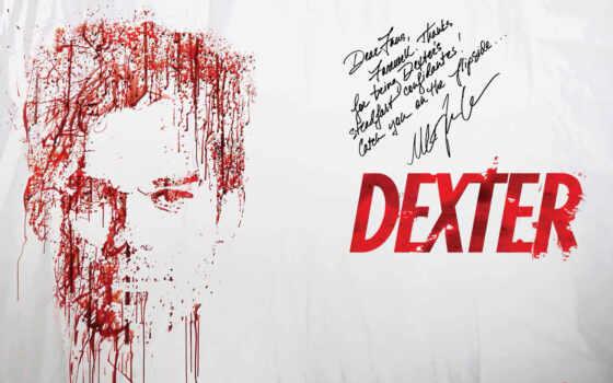 dexter, декстер, desktop