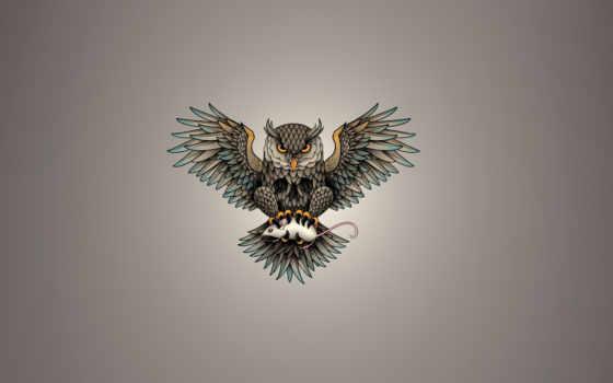 тату, сова, эскиз, color, совы, pinterest, татуировка, снов, эскизы, more, tattoos,