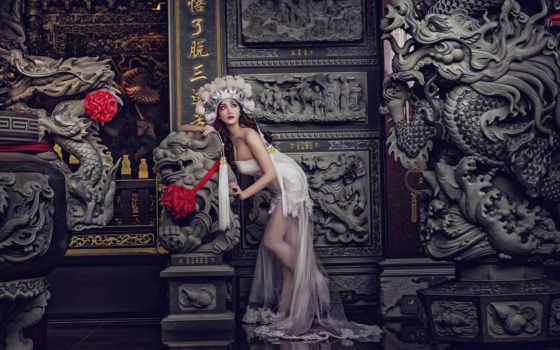 платье, togel, aliexpress, bocoran, asian, стиль, девушка,
