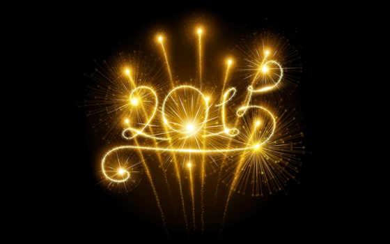 new, год, happy Фон № 123235 разрешение 2880x1800