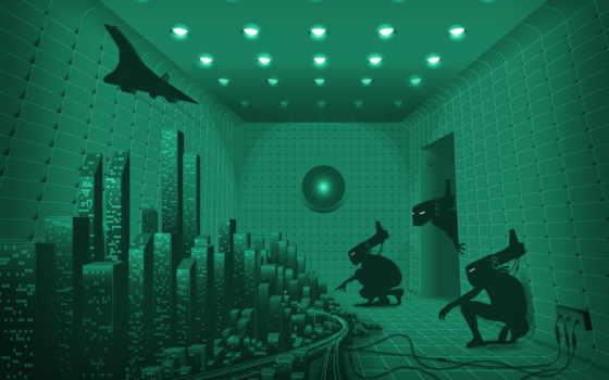 strange, комната, ago