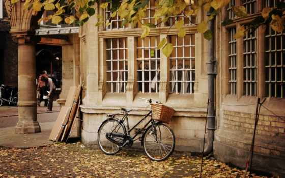 велосипед, разное