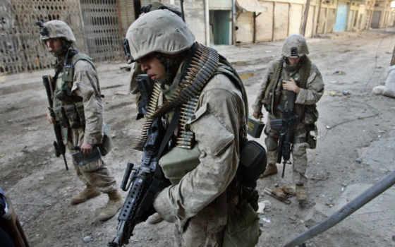 солдат, военный, out