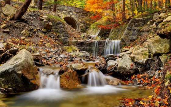 pozadine, slika, desktop, самый, водопад, tapety, gambar, priroda,