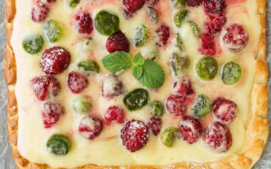 пицца, еда, вкусно, малина, ягоды, smartphone, красивые, заставки, диета, широкоформатные, листва,
