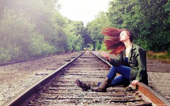 девушка, facebook, cover, одиночка, трек, железный, covers, sleekcover, цитата, грустный,
